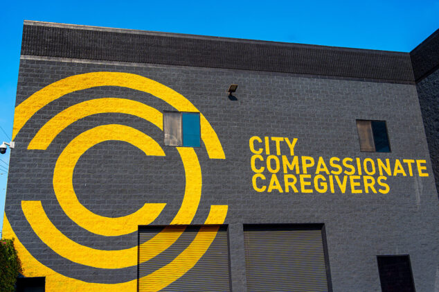 The Complete Guide To Buying The Cure Company Weed At City Compassionate Caregivers